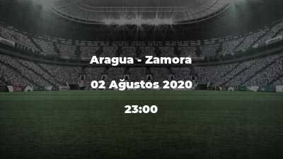 Aragua - Zamora