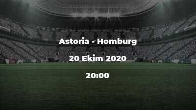 Astoria - Homburg