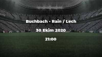 Buchbach - Rain / Lech