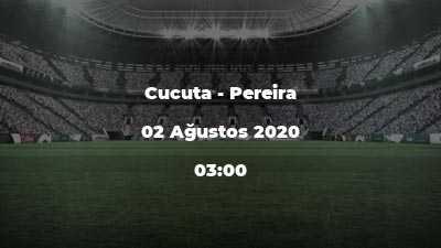 Cucuta - Pereira