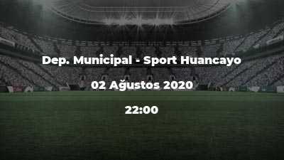 Dep. Municipal - Sport Huancayo