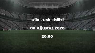 Dila - Lok Tbilisi