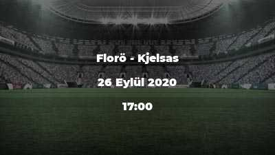 Florö - Kjelsas