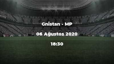 Gnistan - MP