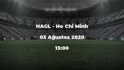 HAGL - Ho Chi Minh