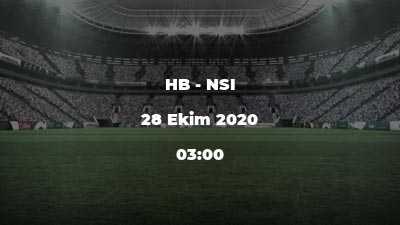 HB - NSI