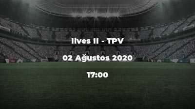 Ilves II - TPV