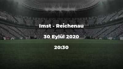 Imst - Reichenau