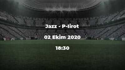 Jazz - P-Iirot