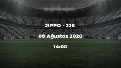 JIPPO - JJK