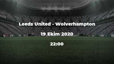 Leeds United - Wolverhampton