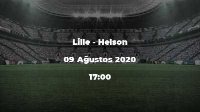 Lille - Helson