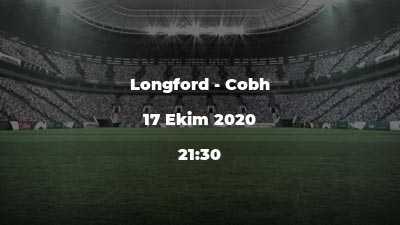 Longford - Cobh