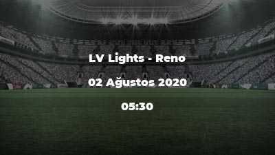 LV Lights - Reno