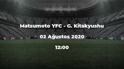 Matsumoto YFC - G. Kitakyushu