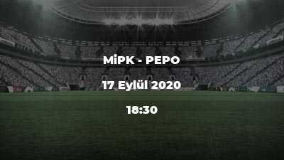 MiPK - PEPO