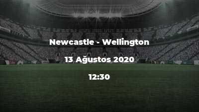 Newcastle - Wellington