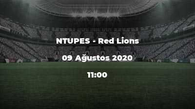 NTUPES - Red Lions
