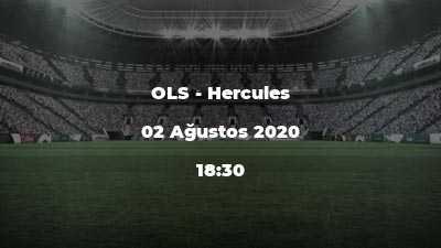 OLS - Hercules