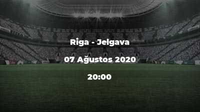 Riga - Jelgava