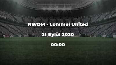 RWDM - Lommel United