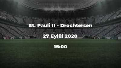 St. Pauli II - Drochtersen