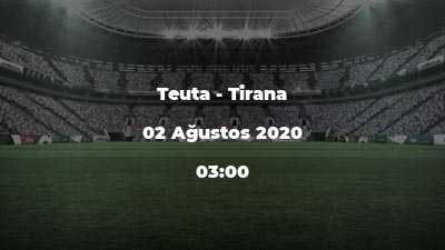 Teuta - Tirana