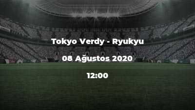 Tokyo Verdy - Ryukyu