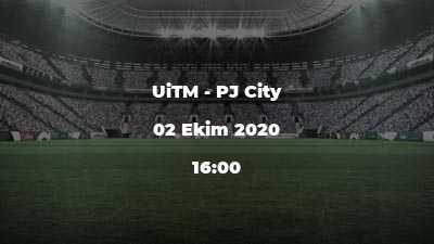 UiTM - PJ City