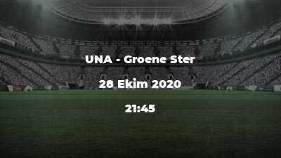 UNA - Groene Ster